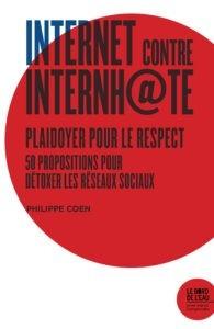 Internet contre Internhate_couv