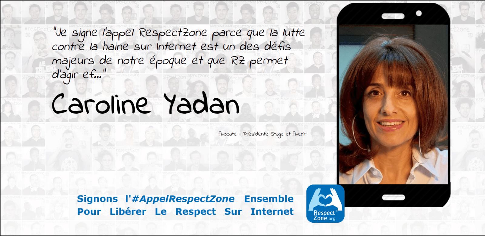 Caroline Yadan