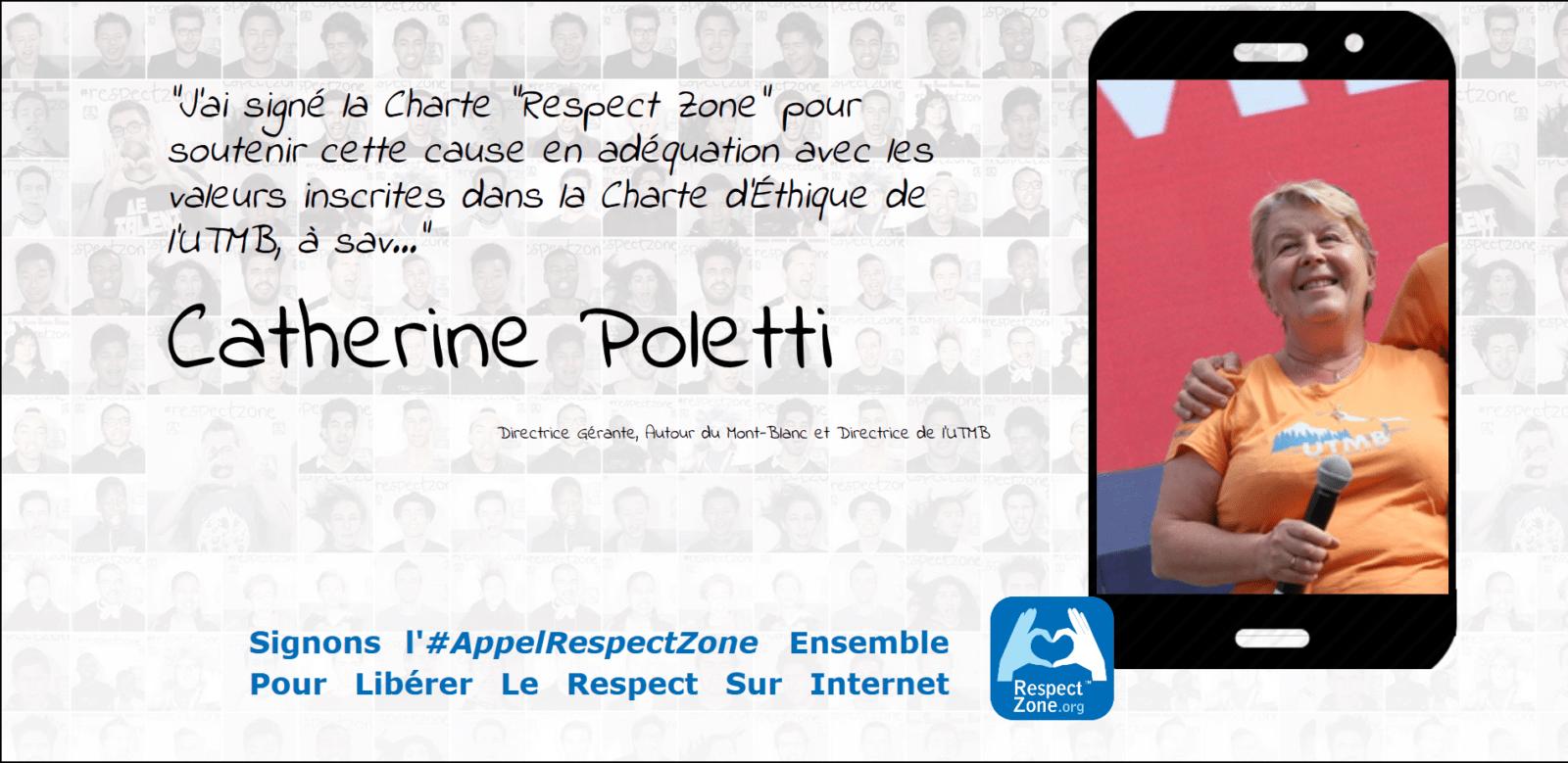 Catherine Poletti