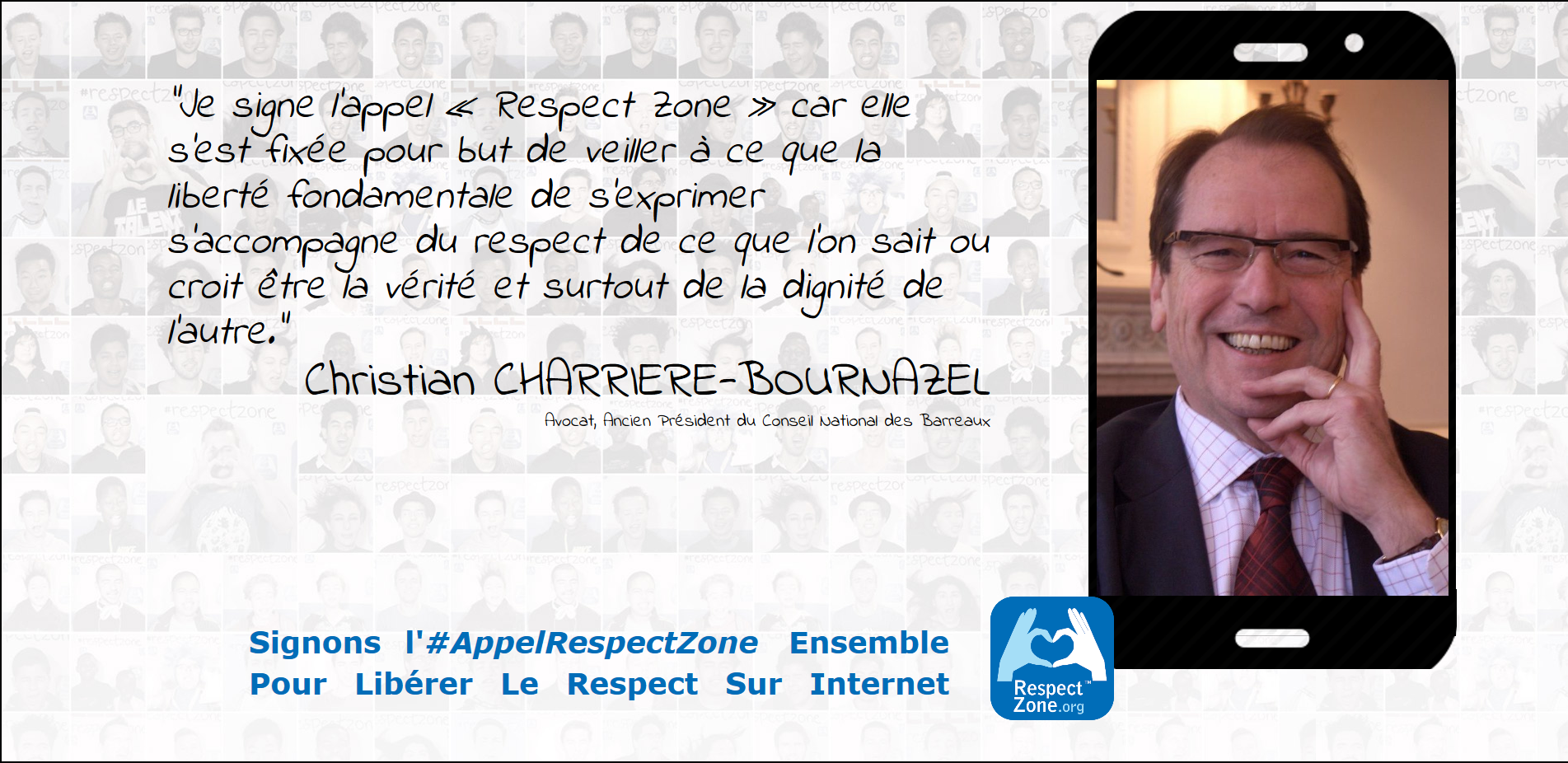 Christian CHARRIERE-BOURNAZEL