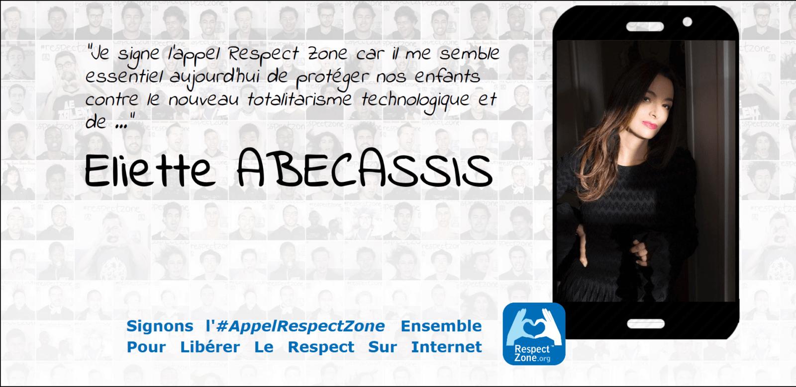 Eliette ABECASSIS