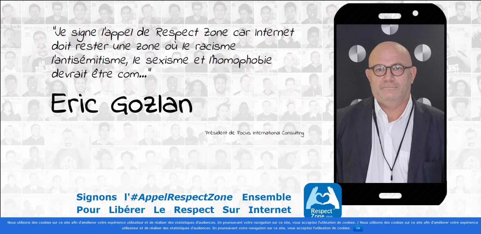 Eric Gozlan