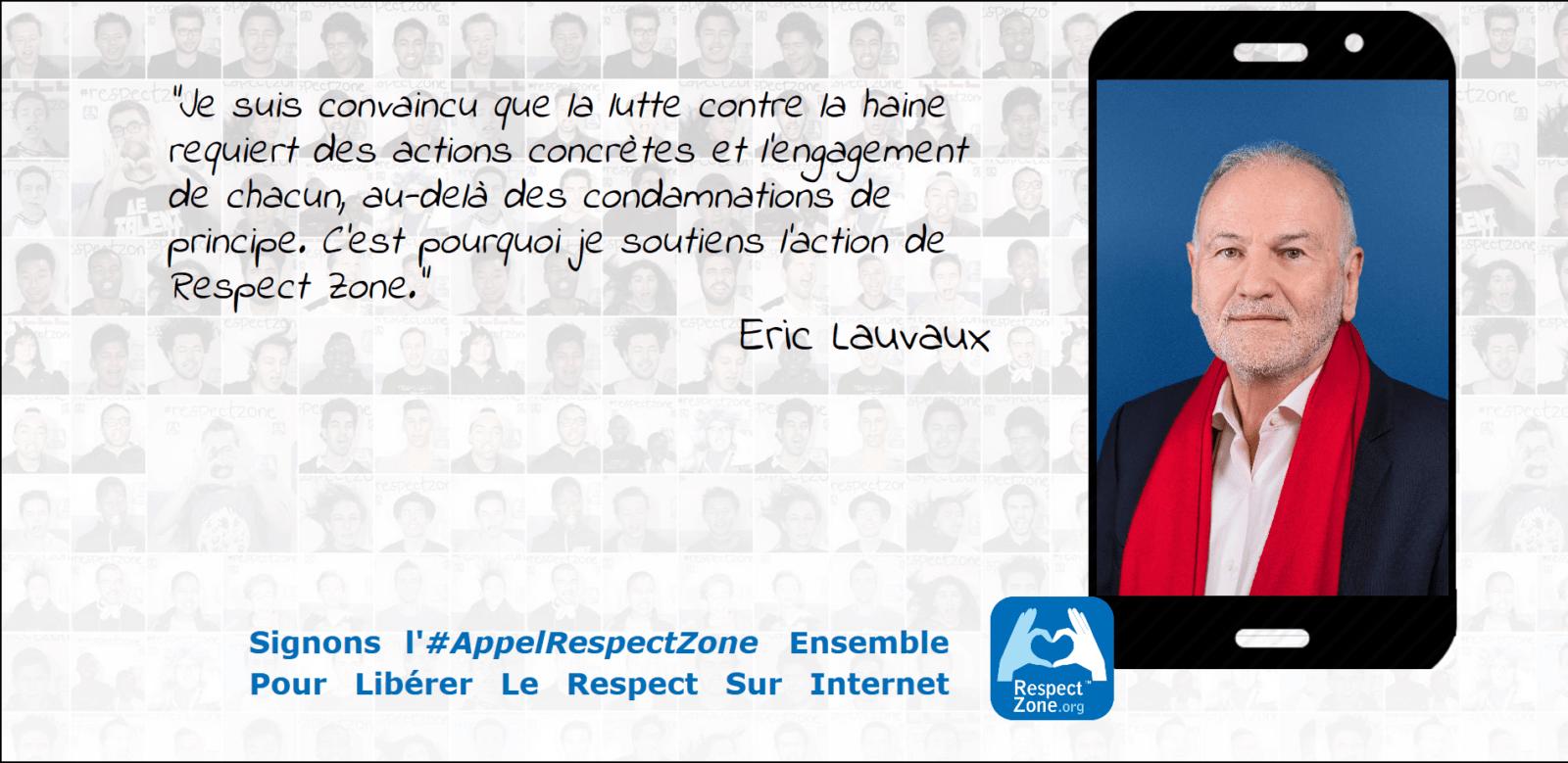 Eric  Lauvaux