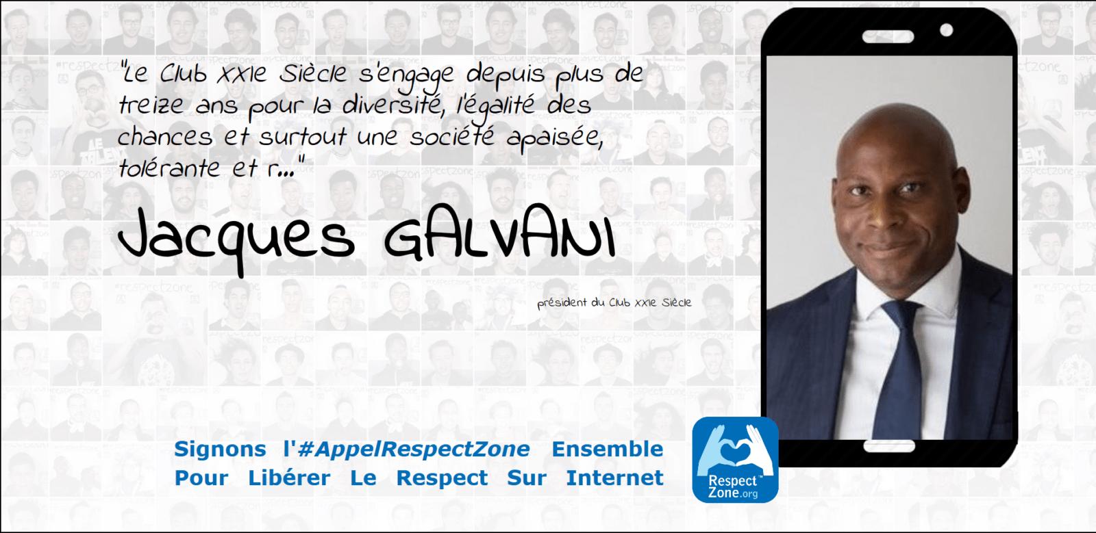 Jacques GALVANI