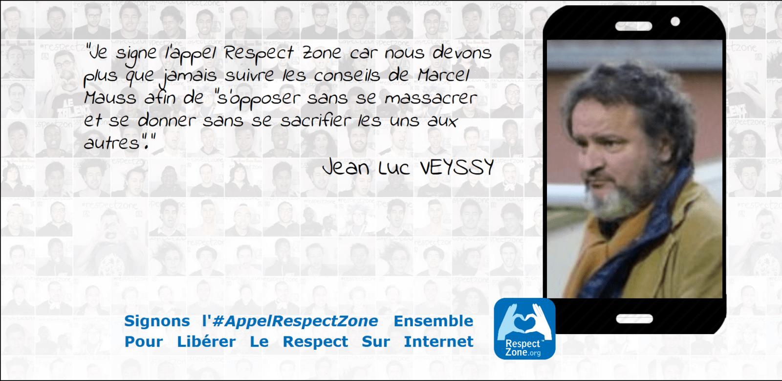 Jean Luc VEYSSY