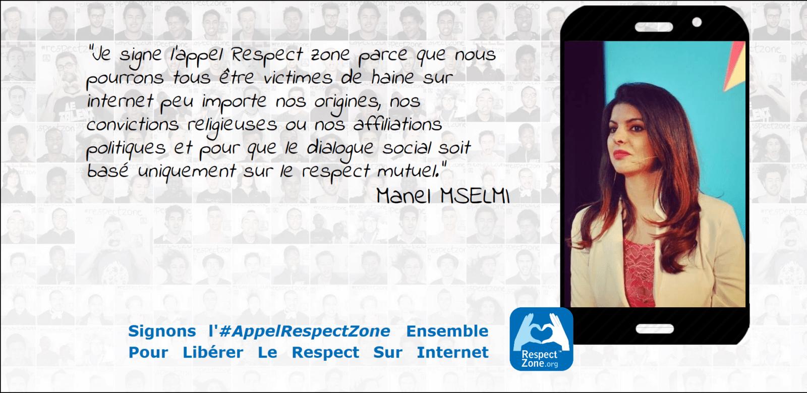 Manel MSELMI