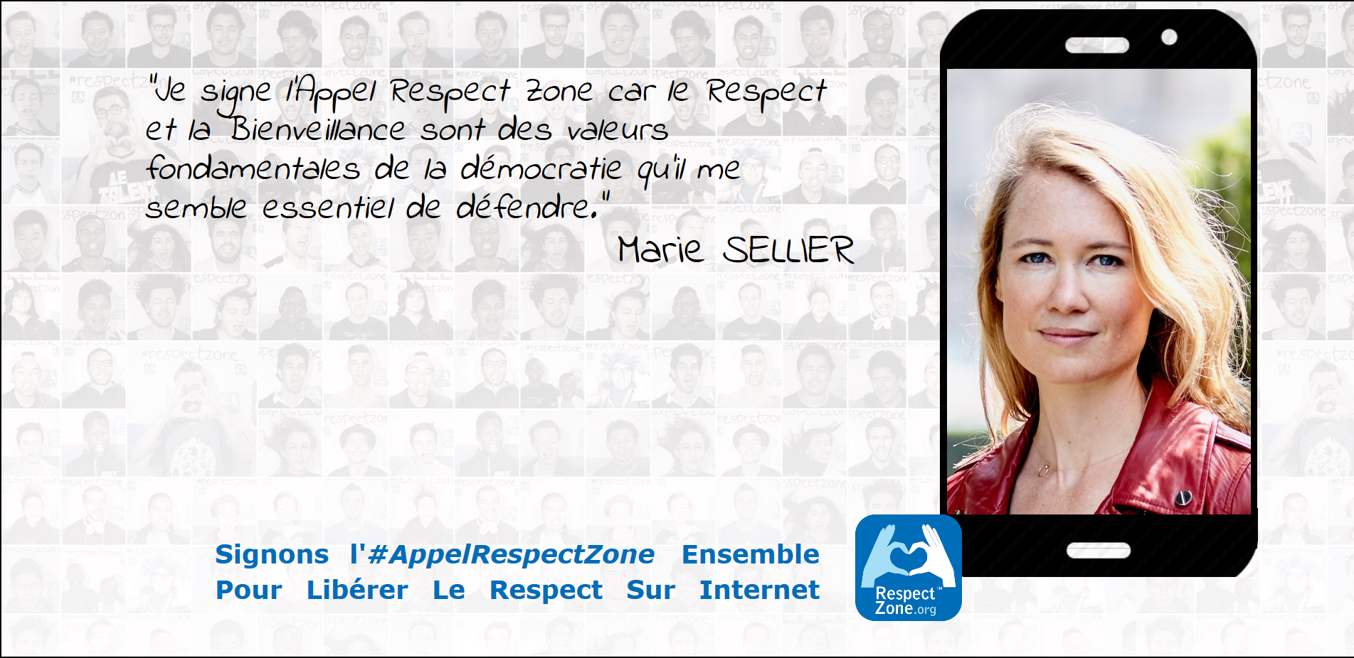 Marie SELLIER