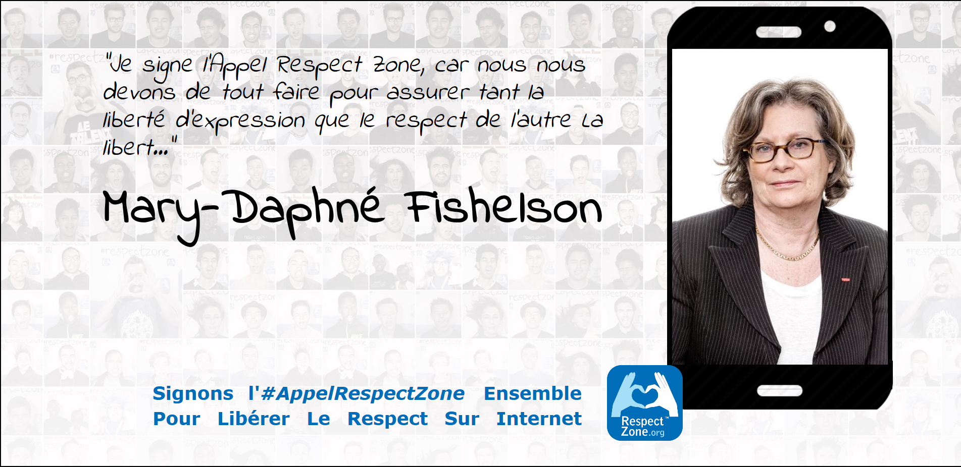 Mary-Daphné Fishelson