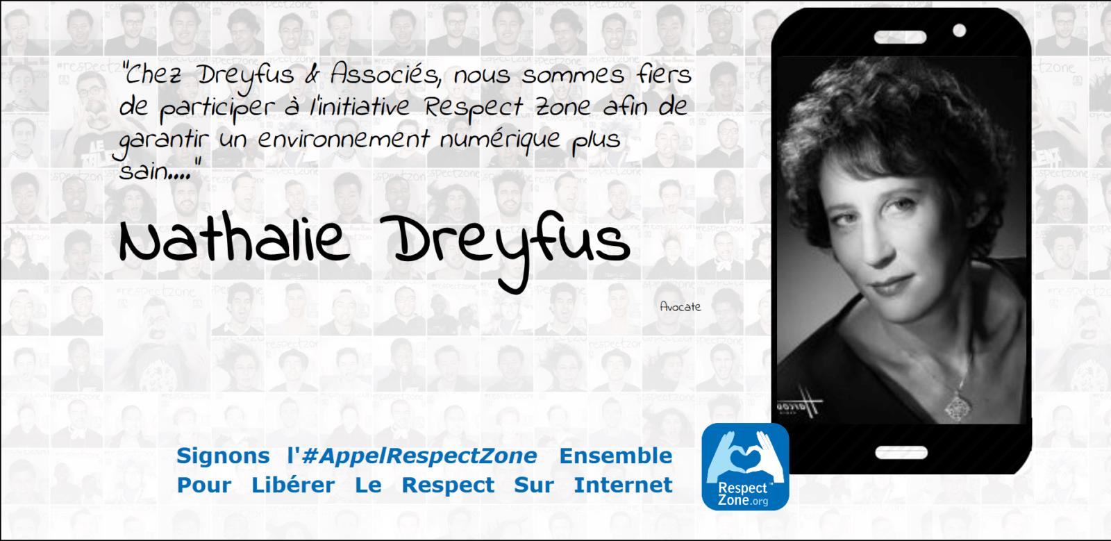 Nathalie Dreyfus