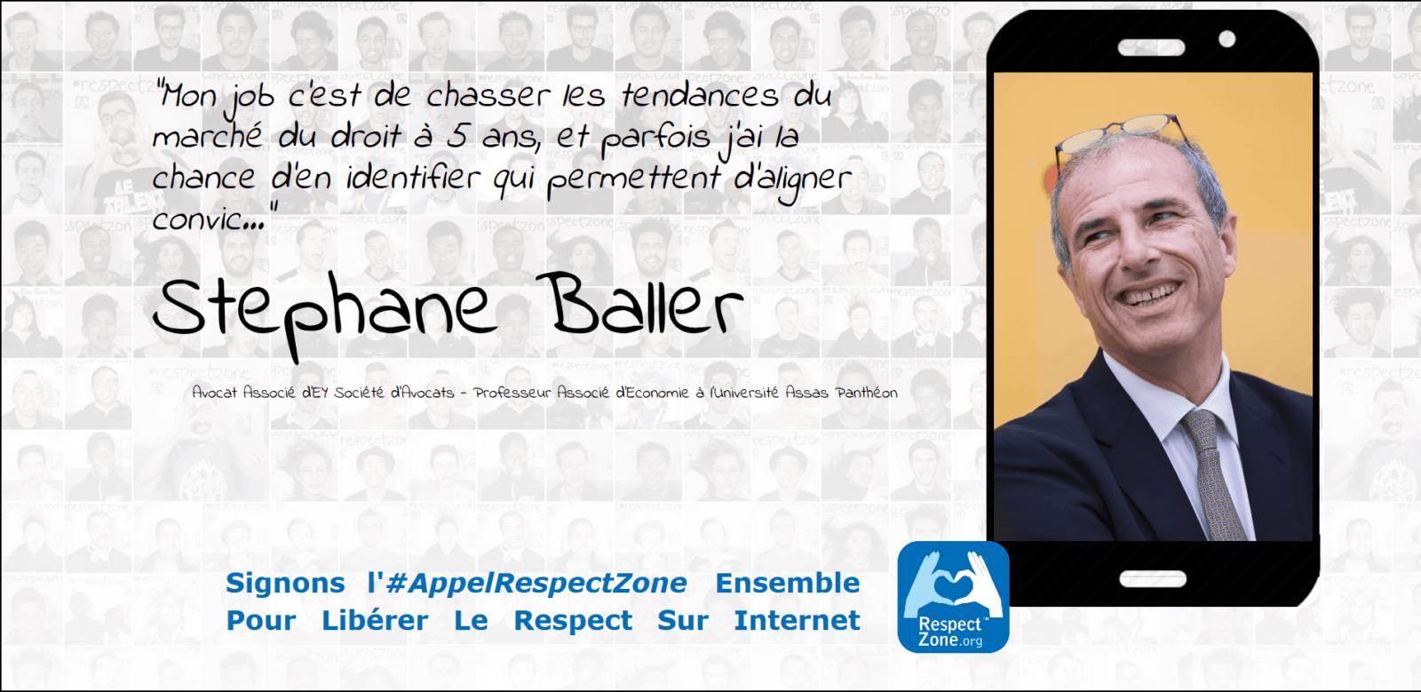 Stephane Baller