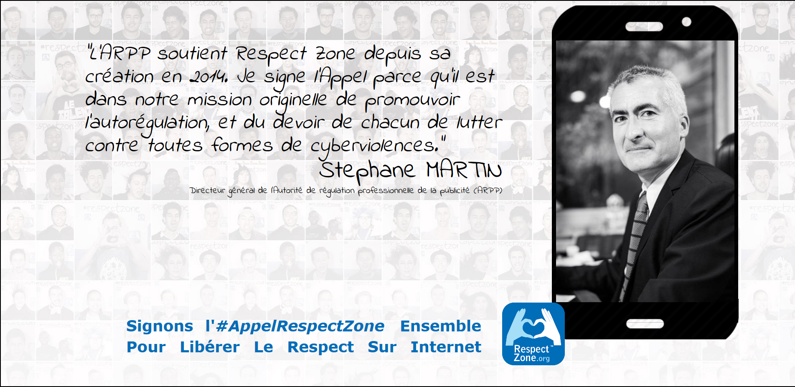 Stephane MARTIN