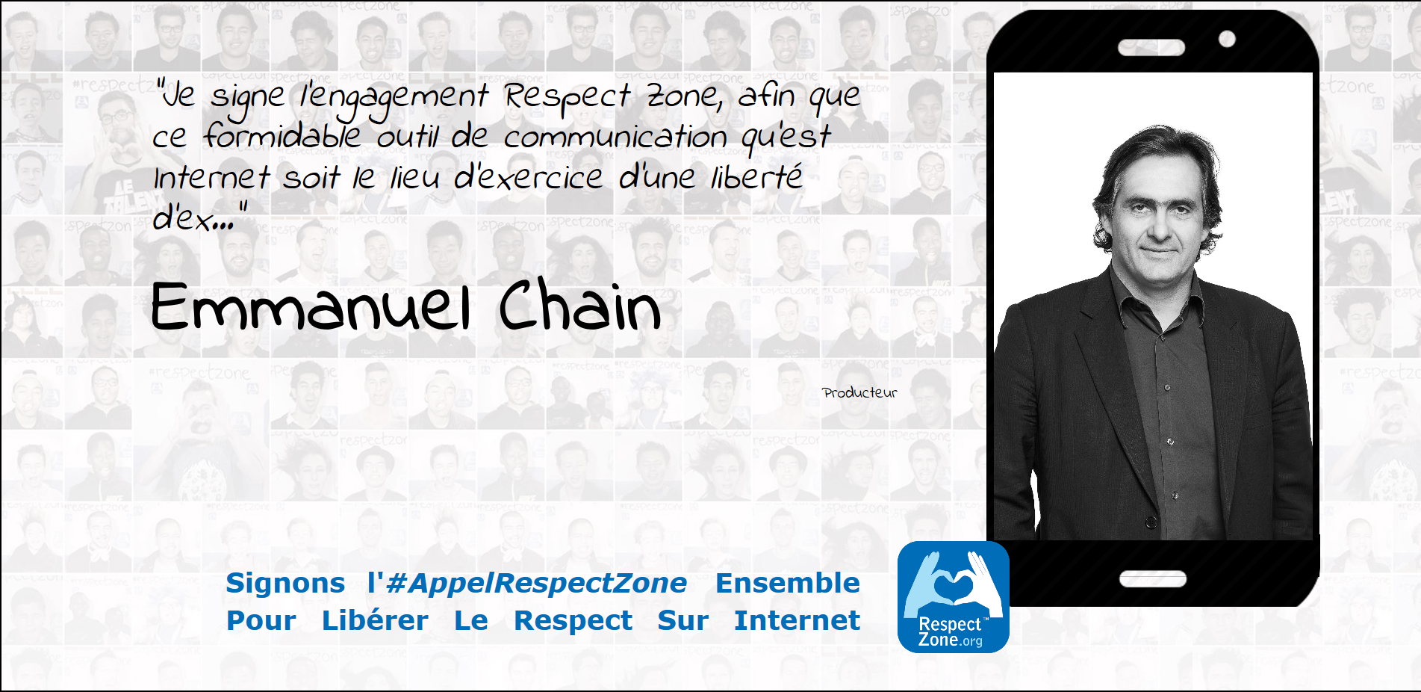 Emmanuel Chain