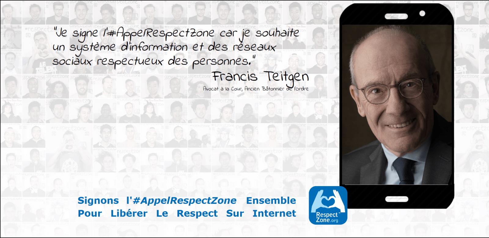 Francis Teitgen