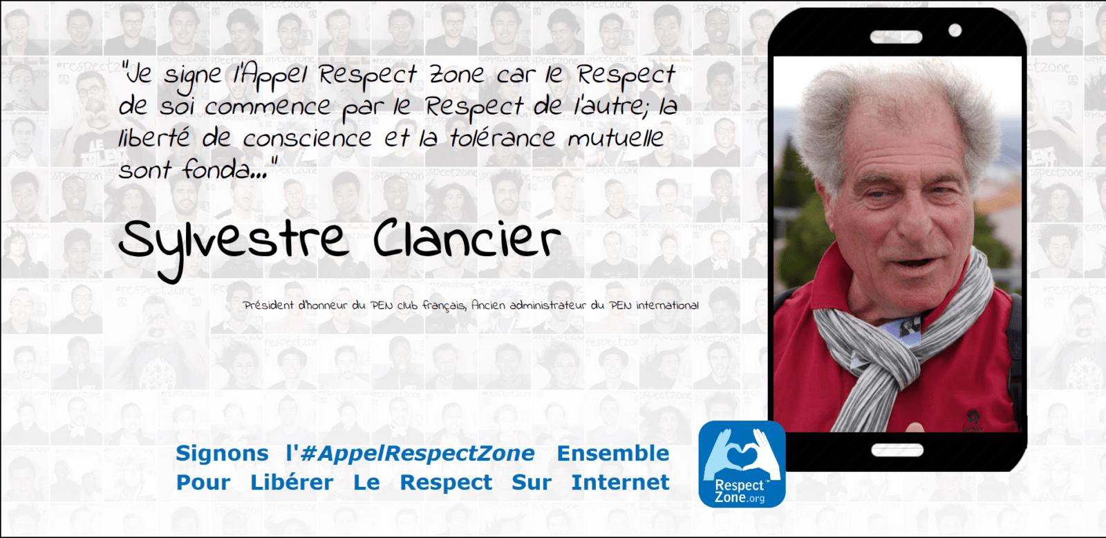 Sylvestre Clancier